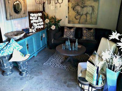 urban retreat furniture. gray sofa available at urban retreat. turquoise buffet, asian antique. ~ retreat furniture a