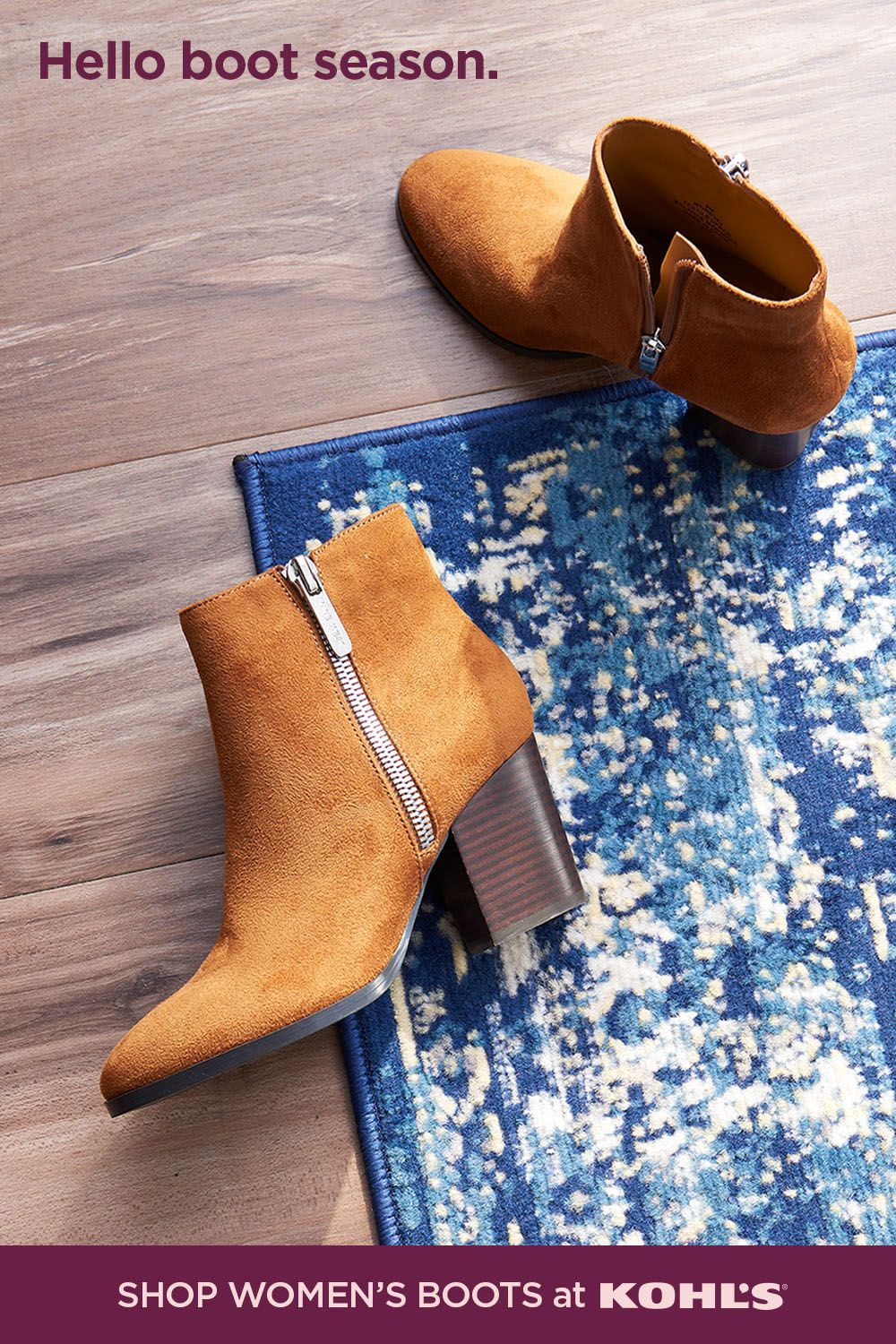 Boots, Boot shoes women