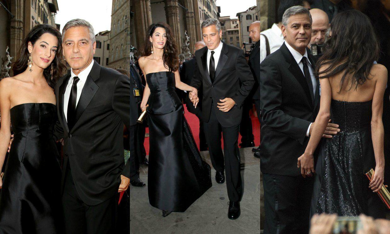 Amal Alamuddin... y otras novias que vistieron de Alexander McQueen - Foto 1
