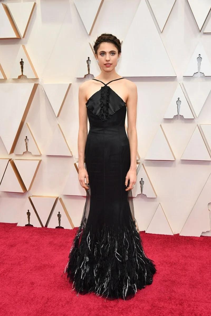 Oscars Lady