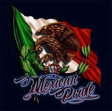 Mexican Pride mexico Photo Mexican flags, Mexico