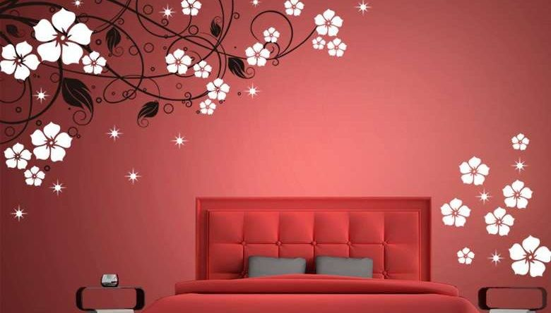 House Interior Painting Designs Home Decor Paintings Wall Paint