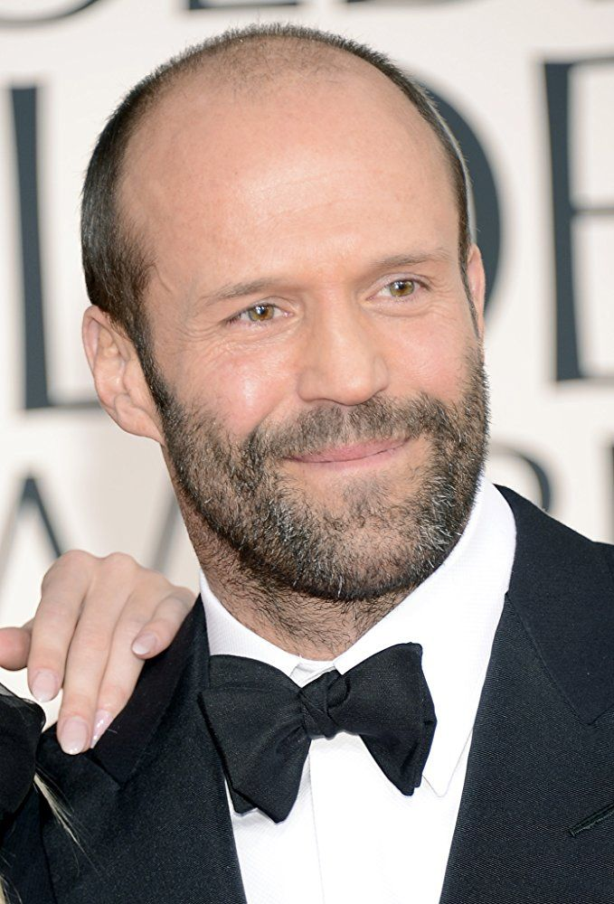 Jason Statham At An Event For The Expendables 3 2014 Jason