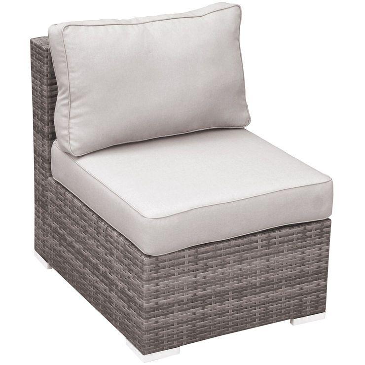 Weston Ii Armless Chair Armless Chair Chair Furniture