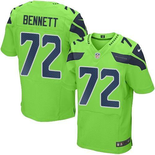 huge discount 61572 281f6 hot michael bennett elite jersey 0cd52 88e27