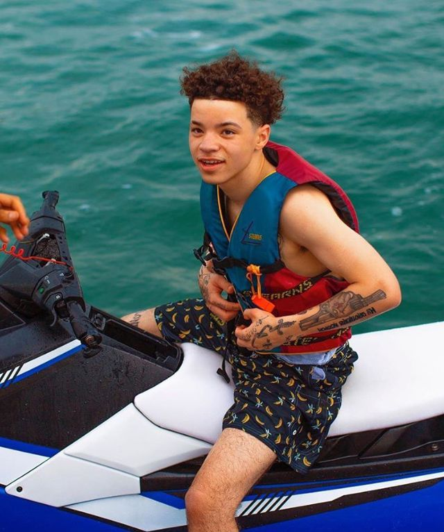 higher lil mosey love story Cute rappers, Mosey, Pretty