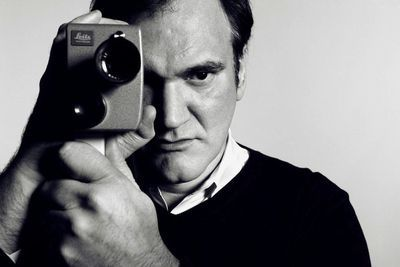 Tarantino The Sight & Sound Excerpt Filmmaking quotes