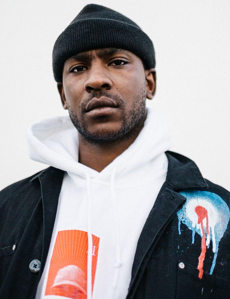 Skepta: 'I'm not a rapper, I'm an activist' in 2020