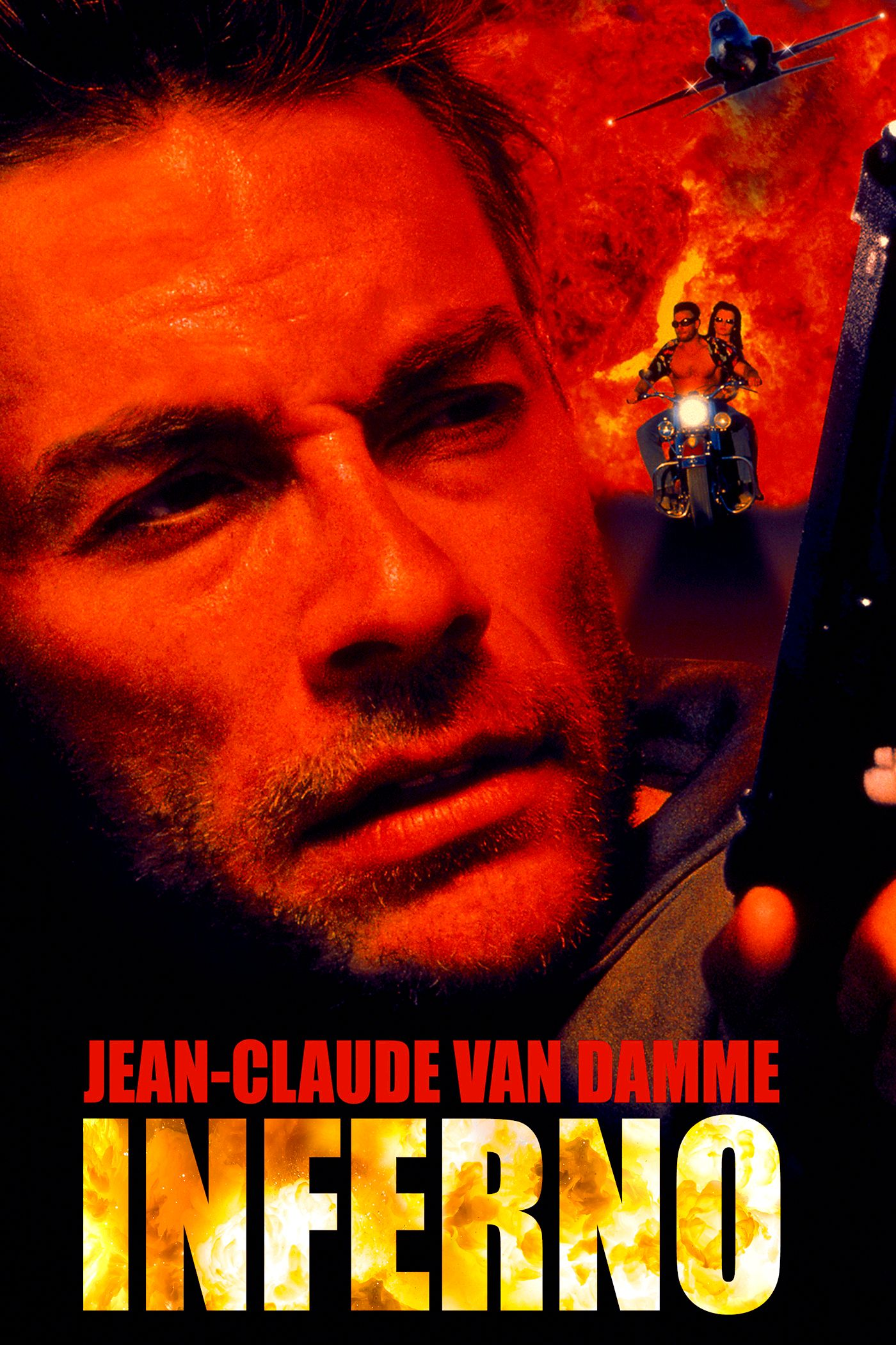Pin On Jean Claude Van Damme