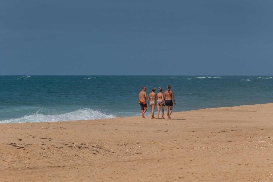 Ilha Deserta: é um paraíso no Algarve e tem um único habitante