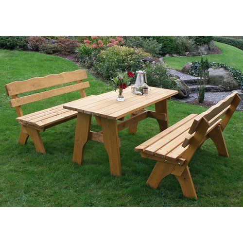 Primula 6 Seater Dining Set Lynton Garden Products In 2019
