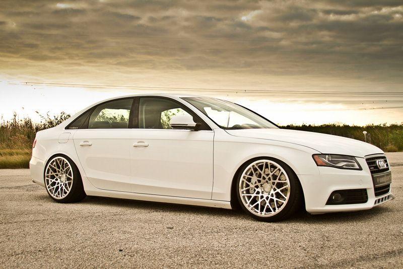 Audi A4 On Rotiform Blq Wheels Rides Styling Audi A4 Dream Cars Audi Rotiform Blq
