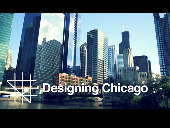 Designing Chicago: New Tools for Public Transit by George Aye, via Kickstarter.