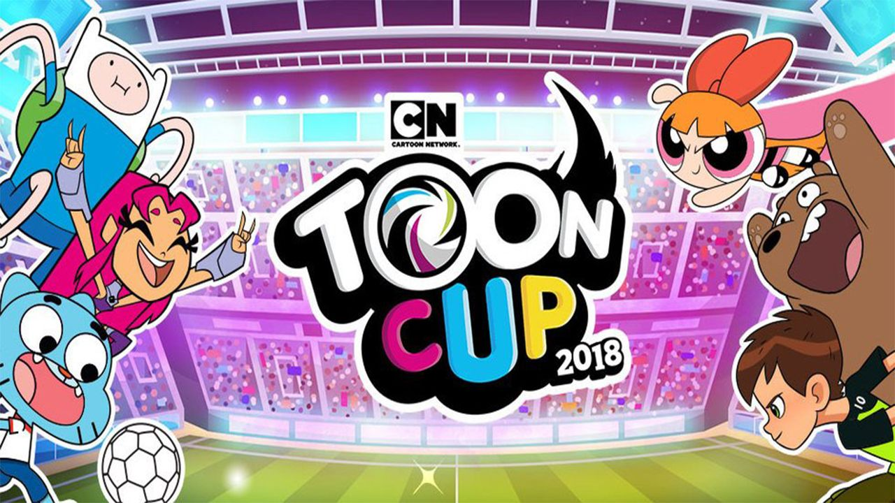 Toon Cup 2018 Toon Cup Cartoon Network Cool Cartoons