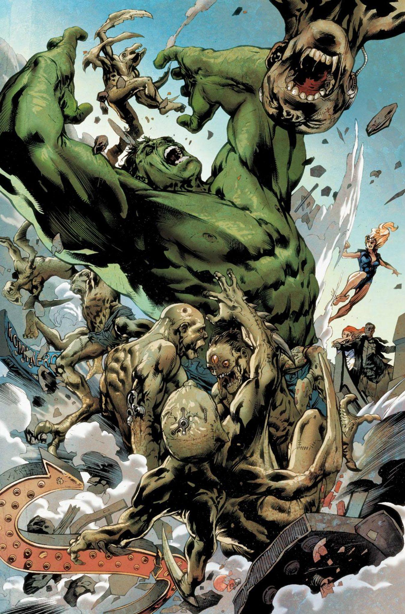 #Hulk #Fan #Art. (Hulk) By: Carlo Pagulayan. ÅWESOMENESS!!!™ ÅÅÅ+ (NO RED MARVEL BANNER BELOW)