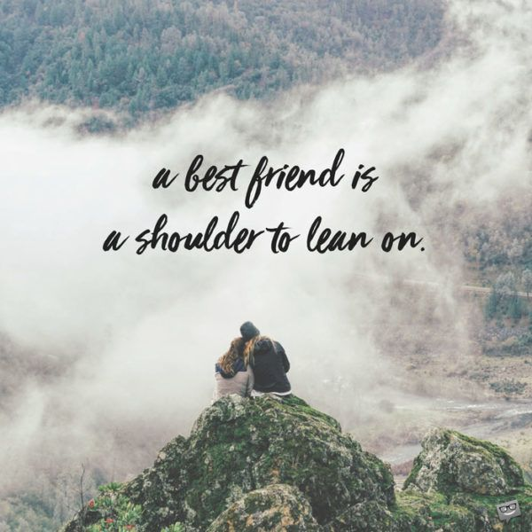 The 200 Most Beautiful Friendship Quotes | Make up tips for older