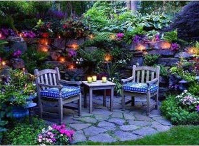 40 handsome tropical front yard landscape ideas for your on attractive tropical landscaping ideas id=28051