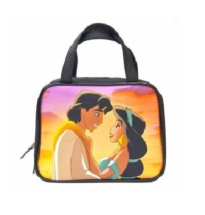 Limited Edition Soho Disney Jasmine Whole New World Weekender Makeup Bag If You Love This