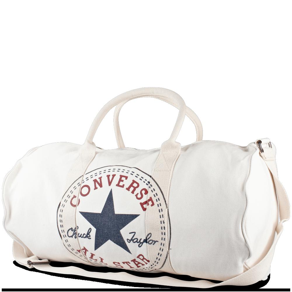 Converse Graphic Barrel Bag Charcoal   Barrel bag, Bags