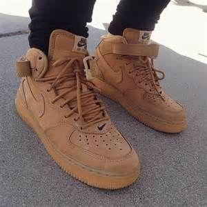 nike air force 1 high flax uk yahoo