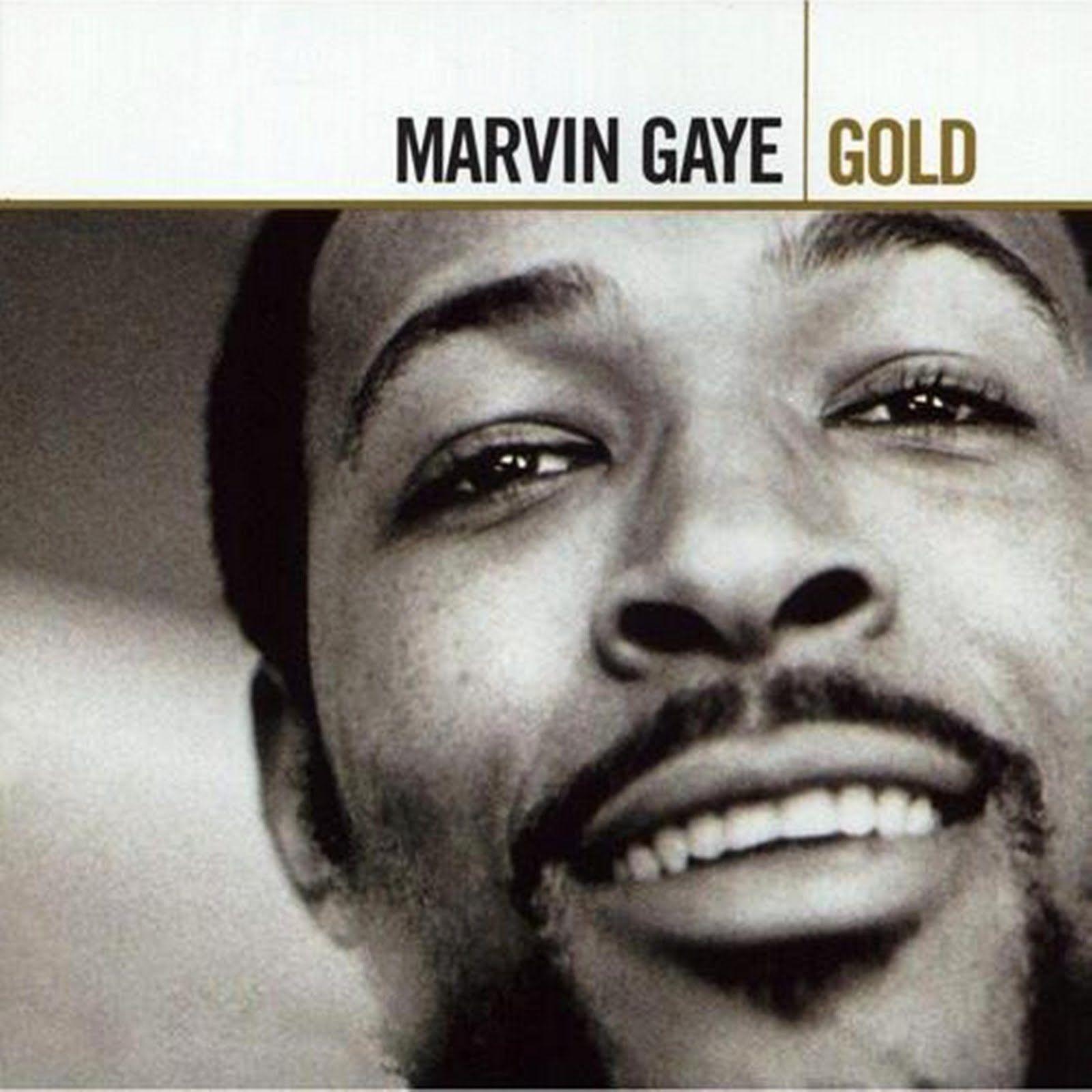 Marvin Gaye Mercy Mercy Me
