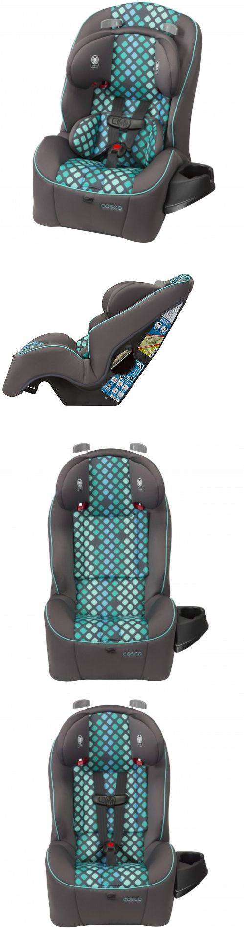 Convertible Car Seat 5 40lbs 66695 Cosco Easy Elite 3 In 1 Choose Your Pattern BUY IT NOW ONLY 8607 On EBay