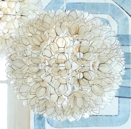 Roost Lotus Flower Chandeliers Products Flower Chandelier