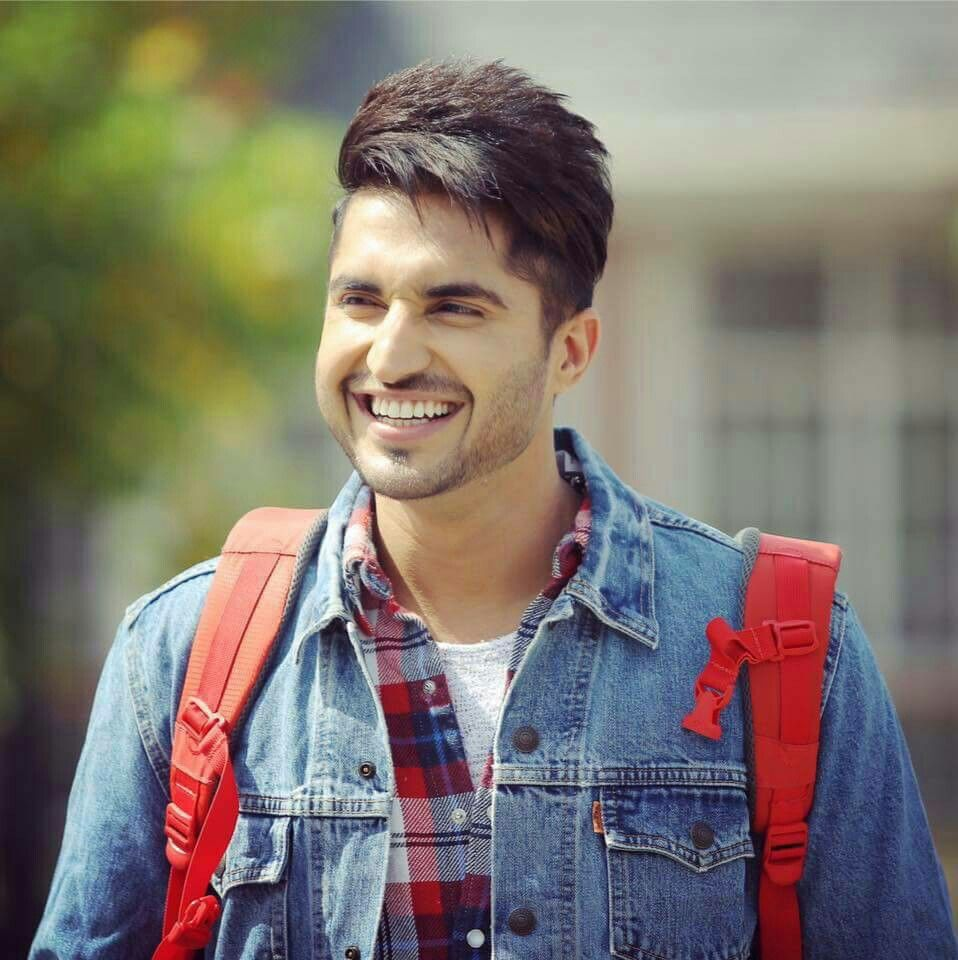 Jassi Gill Jassi Gill Cute Images Hd Jassi Gill Hairstyle