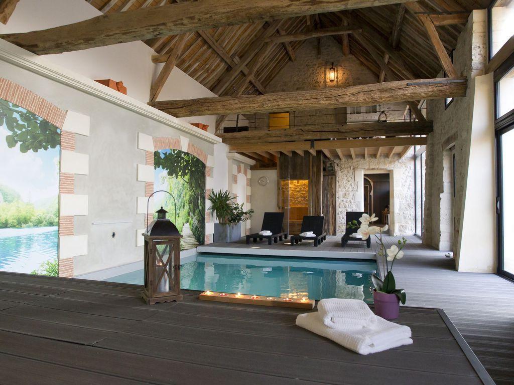 location vacances chambre d'hôtes noyant-et-aconin: la