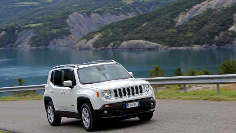 2016 Jeep Renegade Limited Review Jeep Renegade 2015 Jeep