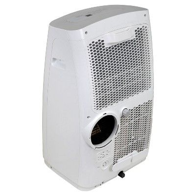 Rca - 12000 Btu Portable Air Conditioner, White   Products   Home