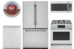 Viking D3 Vs Ge Cafe Appliance Packages In Boston Reviews Ratings Ge Cafe Appliances Ge Kitchen Appliances Kitchen Design Decor
