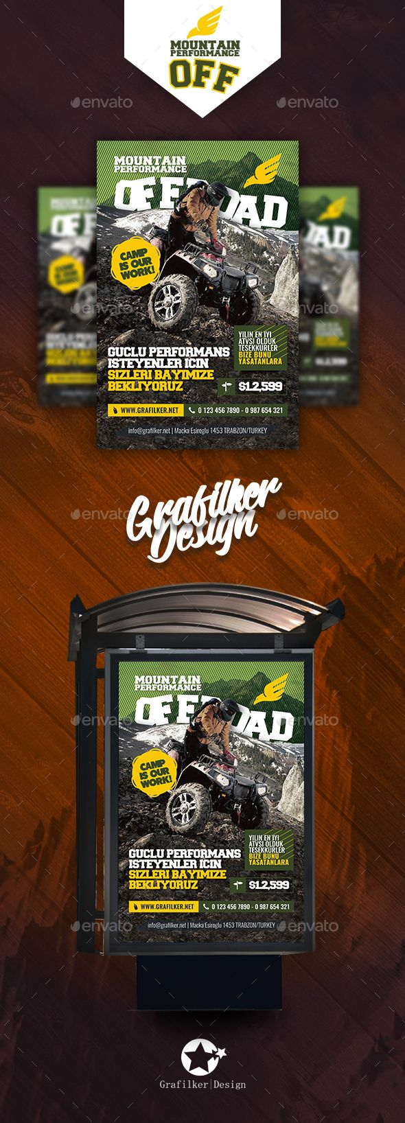 Pin By Fdesign Nerd On Poster Templates Poster Template Poster Design Flyer Template