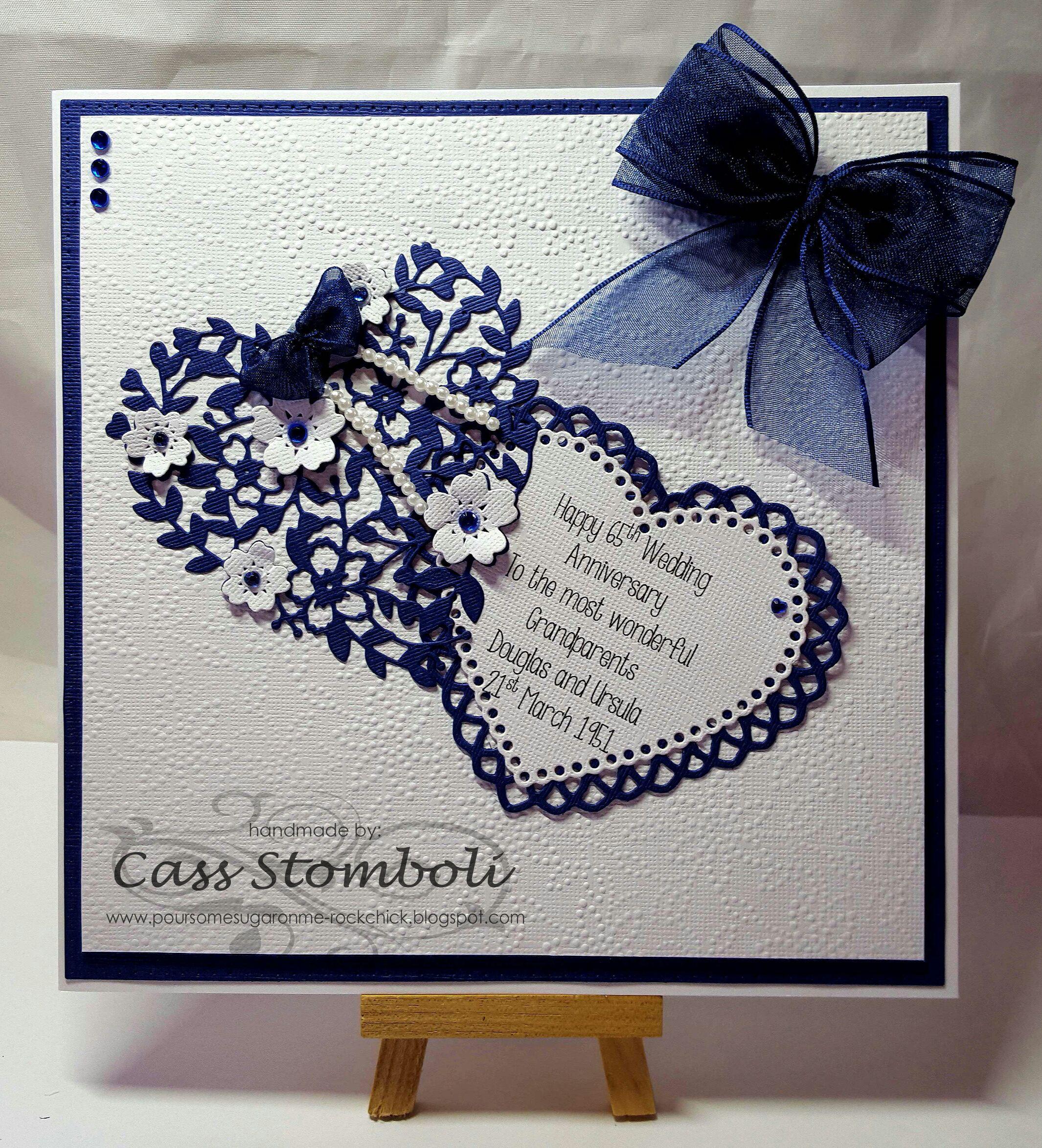 Pour Some Sugar On Me Blog Sapphire Wedding Anniversary