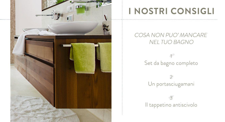 Organizza il tuo bagno | Accessori per la casa su Dalani | bagno ...