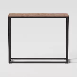 Narrow Console Table Target Contemporary Console Table Console Table Metal Console Table