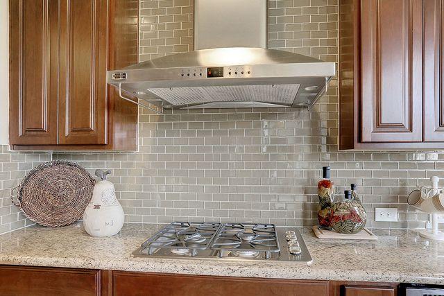 Home Kitchen Tiles Models westin homes - kings mill - kingwood - new homes houston - gourmet