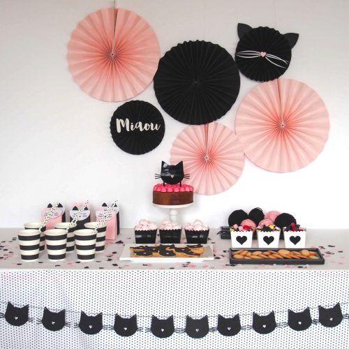 fiesta infantil de mininos un cumpleaos gatuno fiestas y cumples - Fiestas Y Cumples