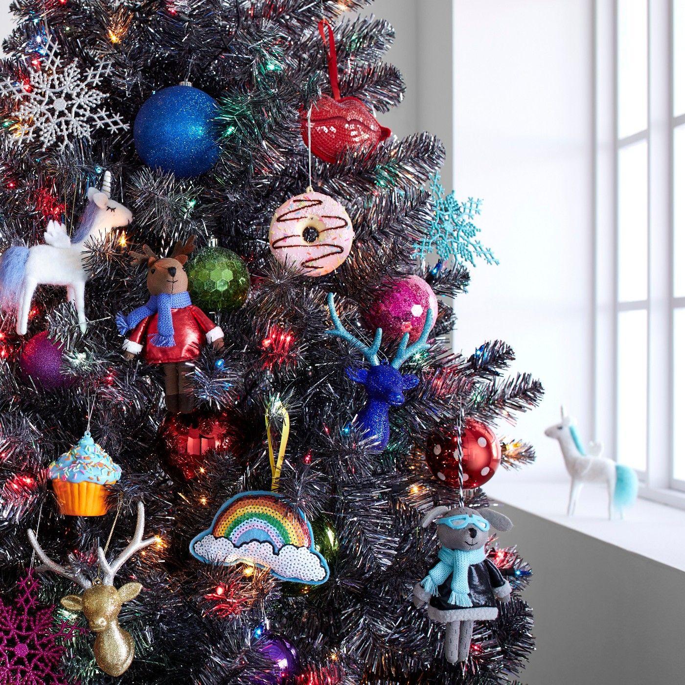 Target Jingle City Christmas Ornament Kit Wondershop Target Christmas Holiday Decor Christmas Ornament Kit