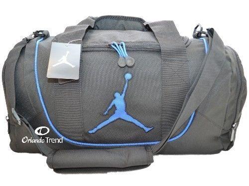 Nike Air Jordan Duffel | Maletines, Maletas, Bolsos