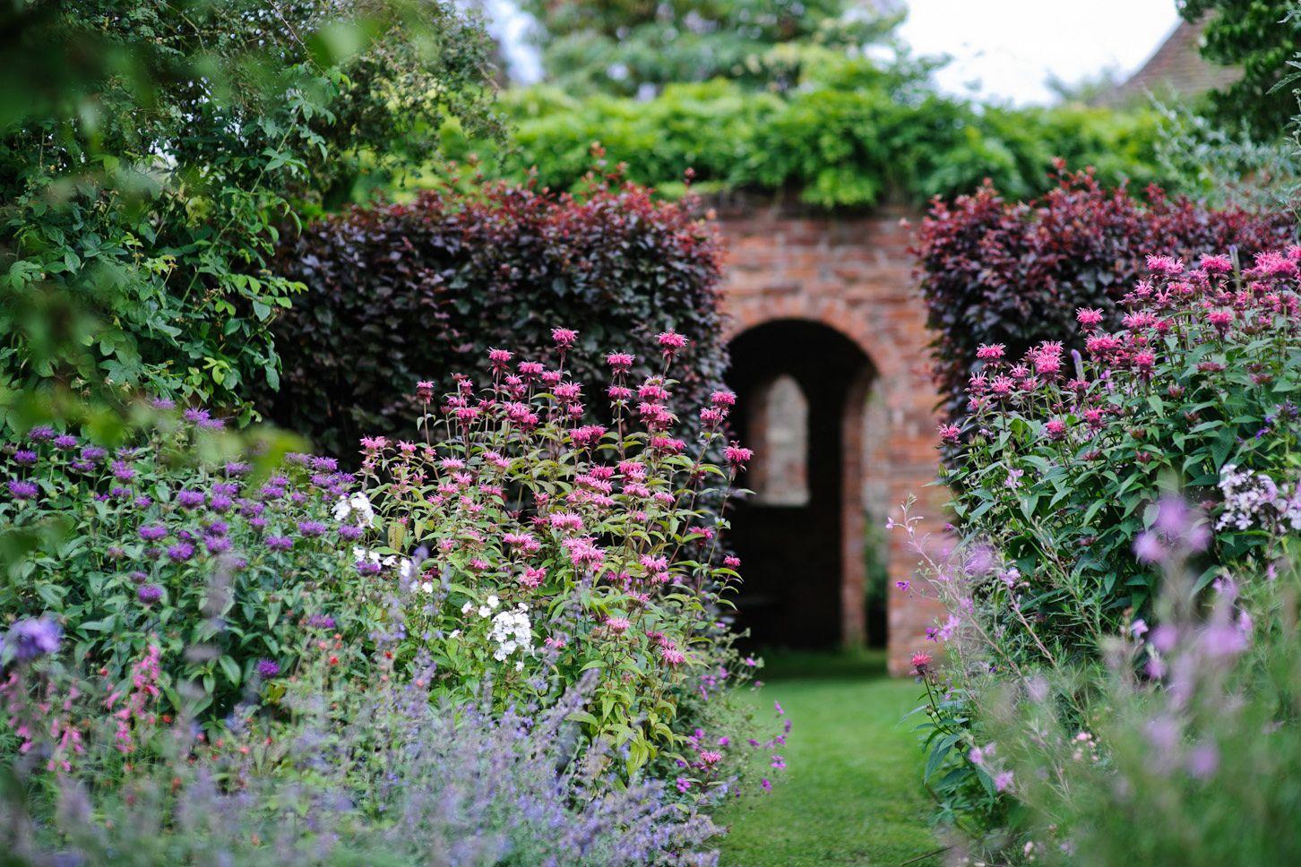 Stone House Cottage Garden Nursery