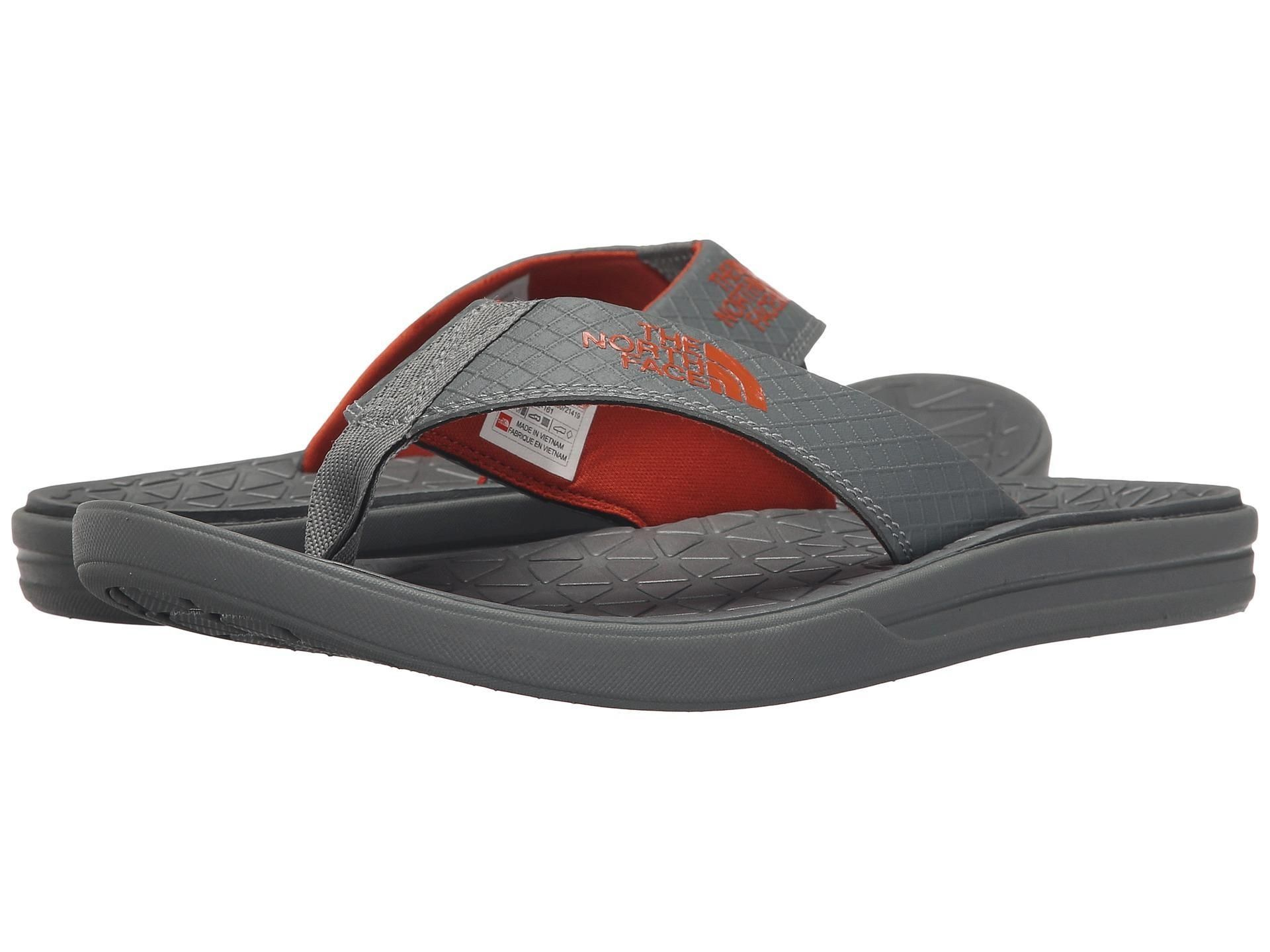76d38999f0501 The North Face Base Camp Lite Flip Flop - Brought to you by Avarsha ...