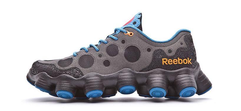 Reebok's ATV-inspired sneakers