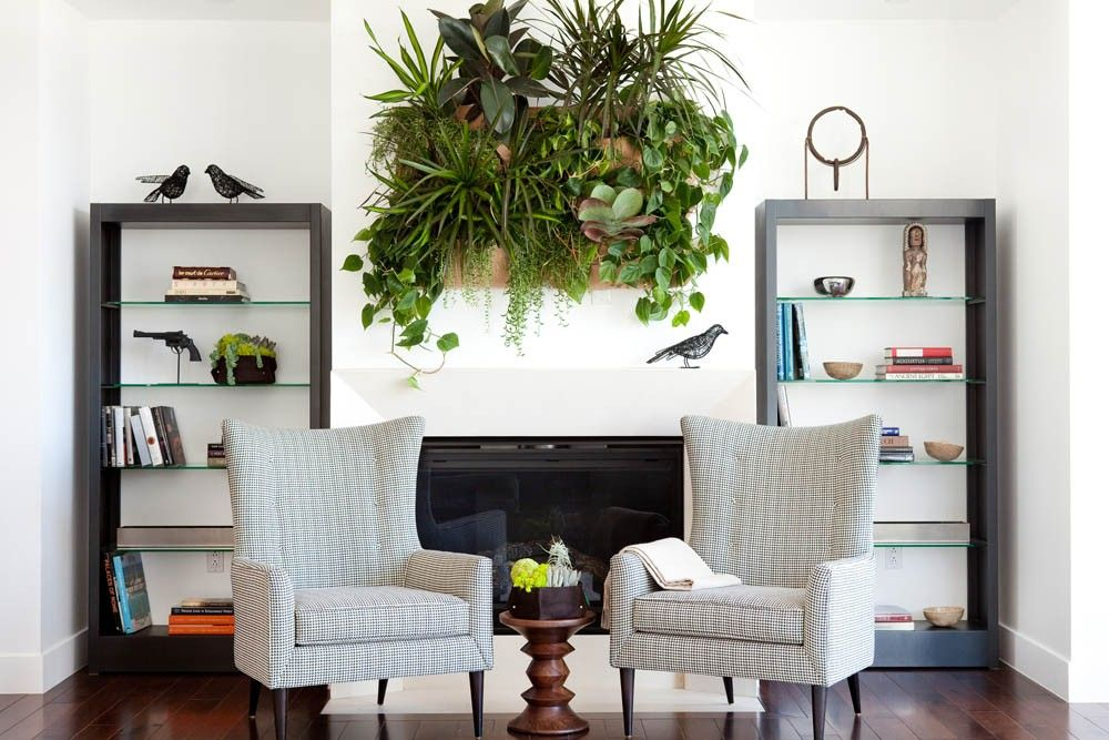 Hanging Wall Planters