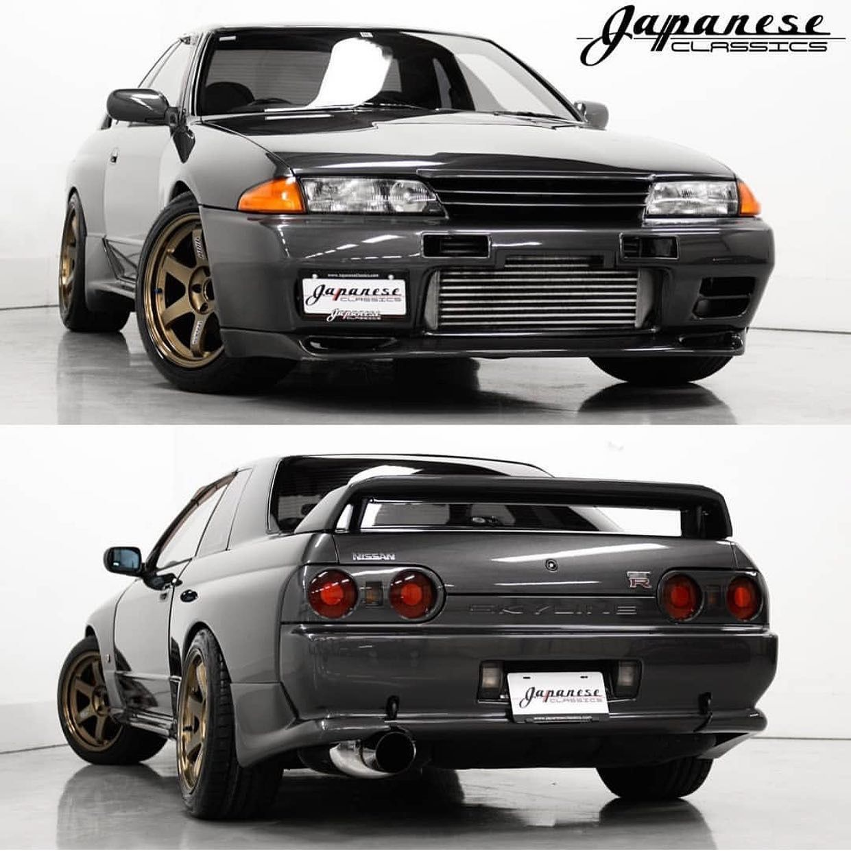 Pin on dope Nissan