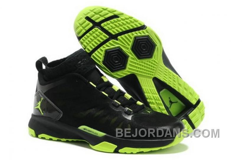 Nike Air Jordan Trunner Dominie Pro Mens Shoes New Releases Black Green   Womens Nike Free Run 3 -   half off Nikes  f127105aa