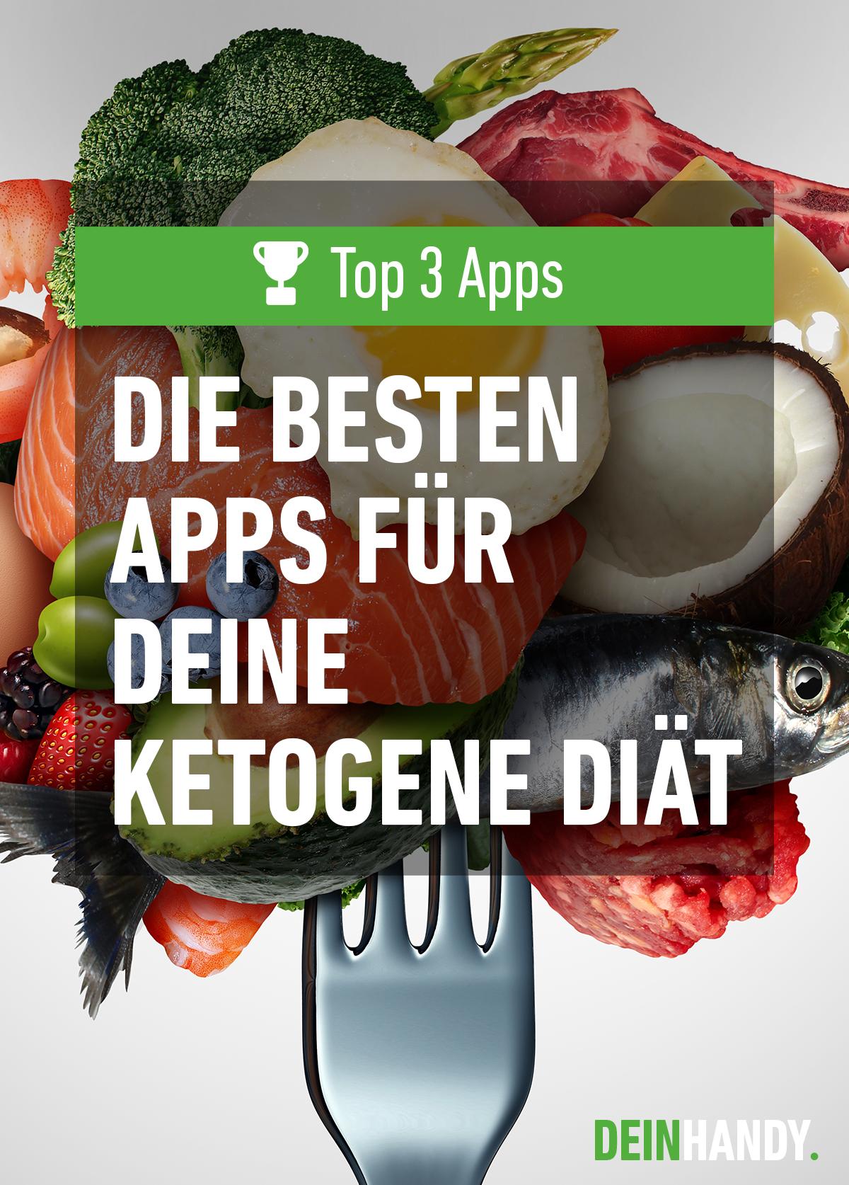 Keto App 3 Kostenlose Apps Fur Deine Ketogene Ernahrung Apps Kostenlose Apps Coole Apps