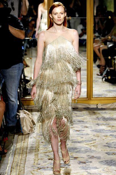 Marchesa Spring/Summer 2012 Ready-To-Wear Collection | British Vogue