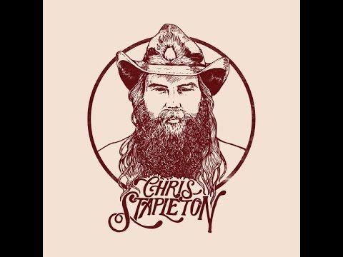 Chris Stapleton - Without Your Love [Lyrics Video Version]
