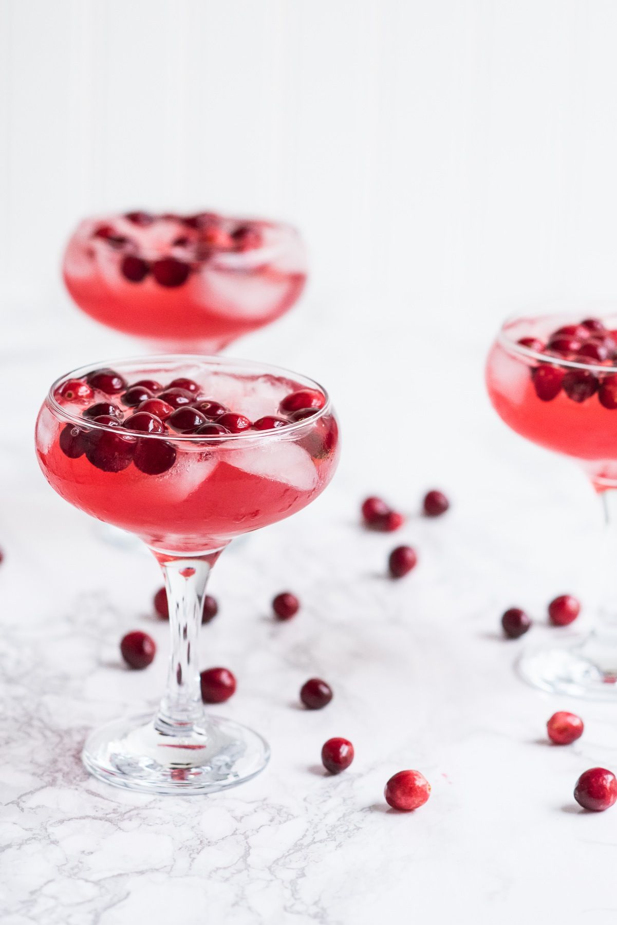 Winter Cocktail Party Ideas Part - 43: Gingerberry Sparkler. Winter CocktailsIdeas PartySparklersChampagne ...